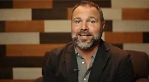Mark Driscoll beard Facebook