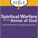"New eBook: ""Spiritual Warfare and the Armor of God: God's Battle Plan from Ephesians 6:10-20"""