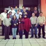 Ministry Update: Training Church Leaders in Ecuador
