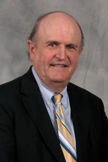 Dr John D Woodbridge Church Historian Trinity