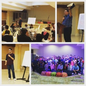 Missions Update: Training Ecuadorian Church Leaders in Biblical Exposition