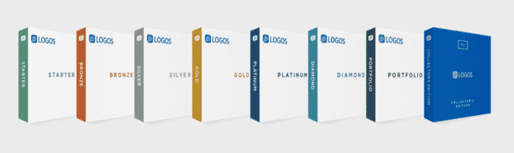 Review — Logos 7 Packages