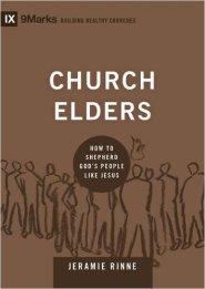 Church Elders 9Marks