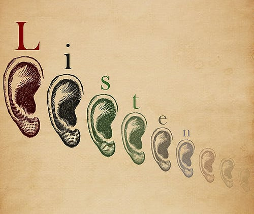 Take Care How You Hear God's Word