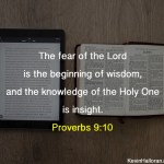 The Fear of God: Definition, Bible Verses, Quotes & Songs