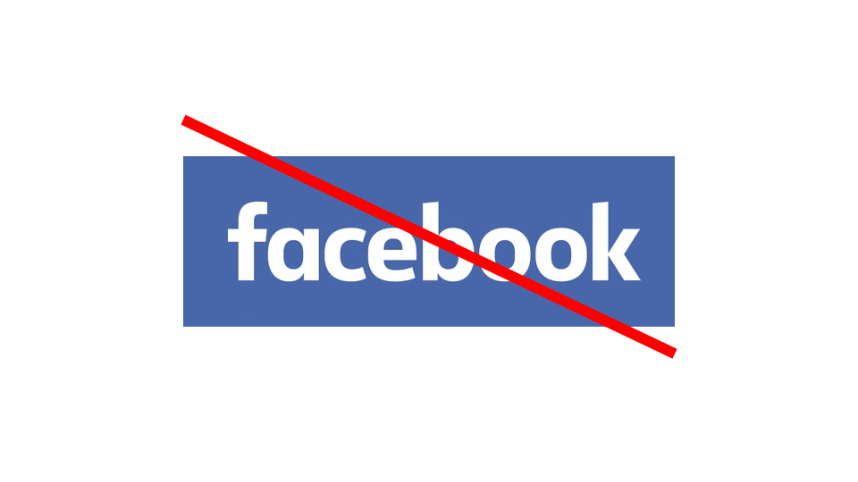 Facebook Banned at a Recruitment Company