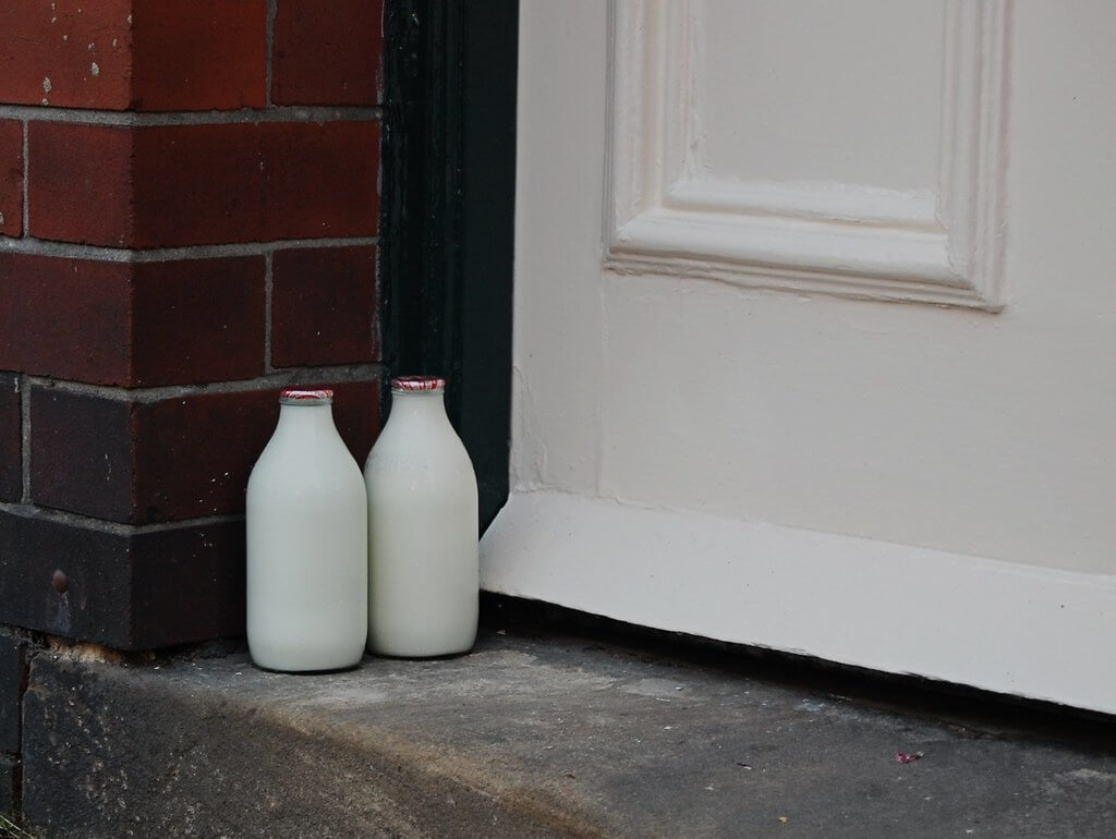 The Return of the Milkman?