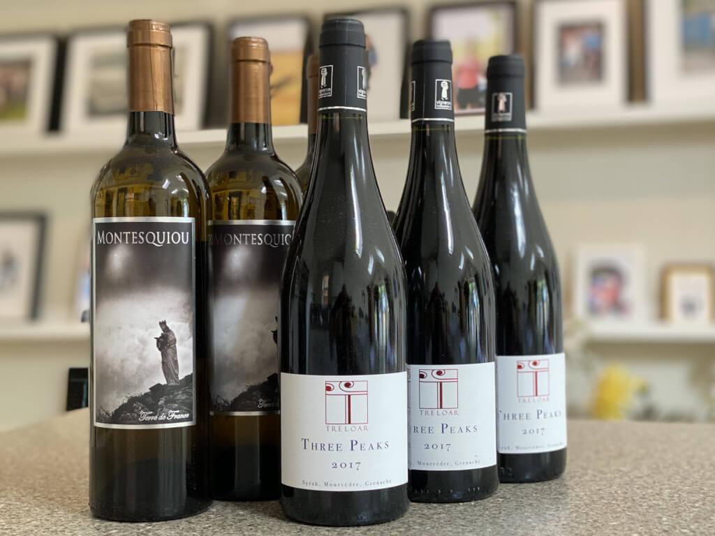 Leon Stolarski Wines