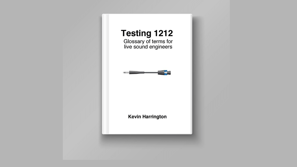 Testing 1212…I'm an Author!