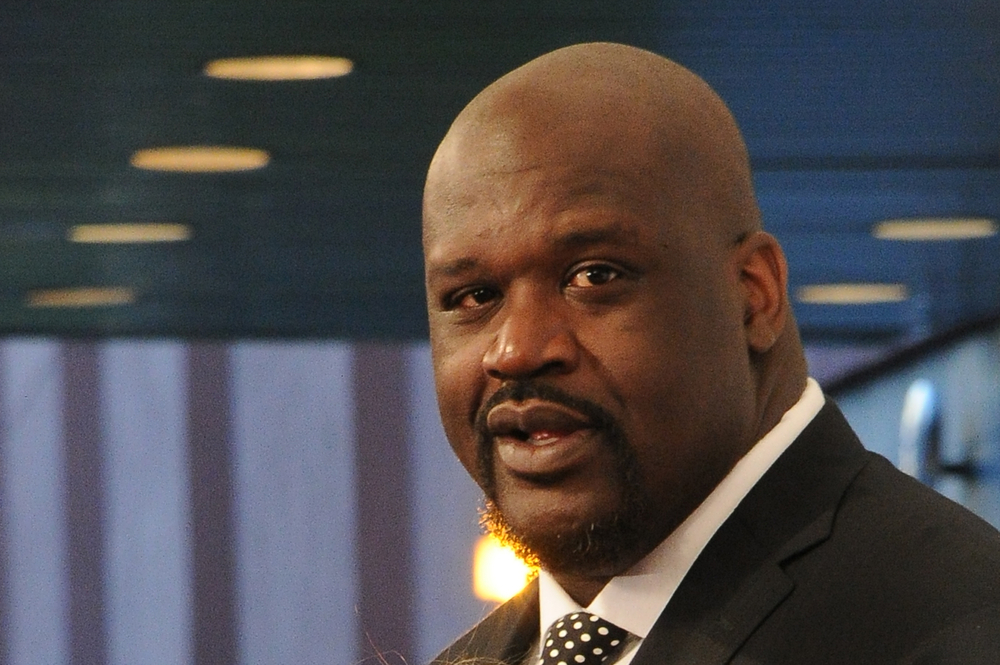 Personal Finance Lessons From Shaquille Oneal