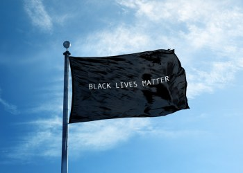 Health care workers have a role to play in Black Lives Matter