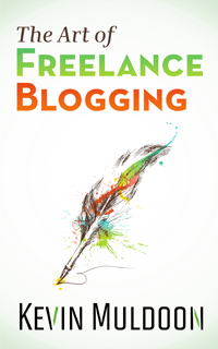The Art of Freelance Blogging
