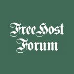 Free Host Forum
