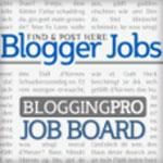 BloggingPro Job Board