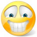 50 Free Smiley & Emoticon Icon Sets