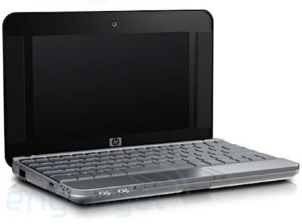 HP 2133 MiniNote