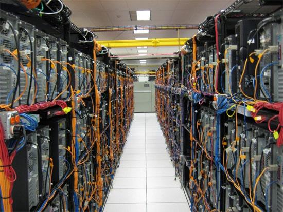 Backup Your Server Offline