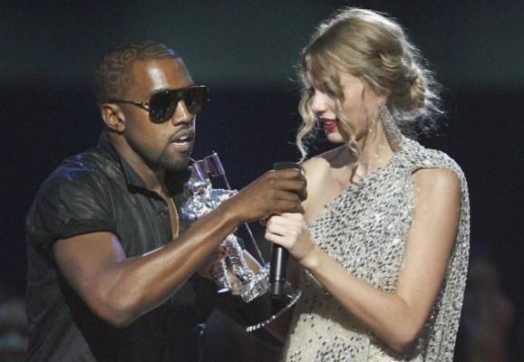 Kanye West = Twat