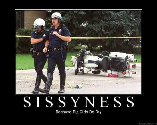 Sissyness