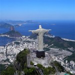 Searching for Jesus in Rio de Janeiro