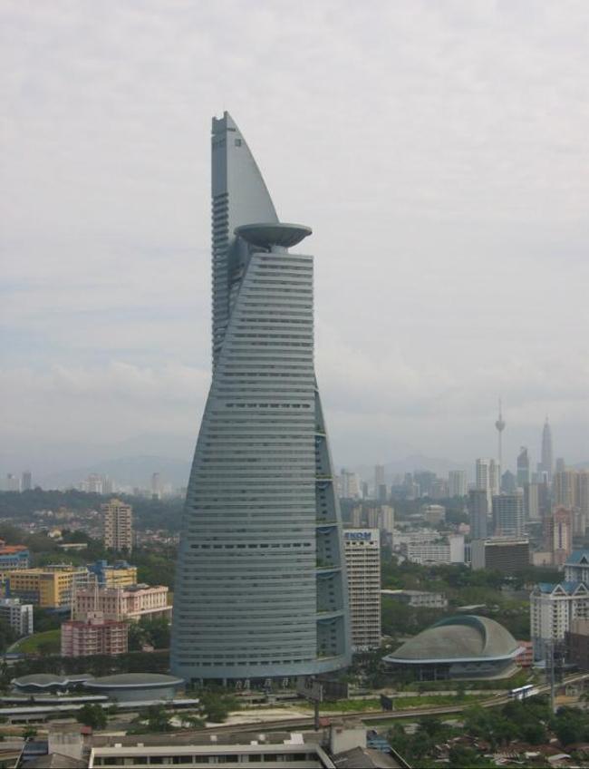 Menara-Telekom