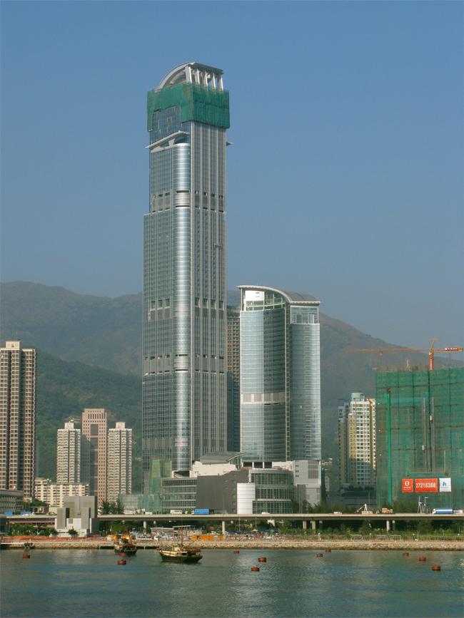 Nina-Tower