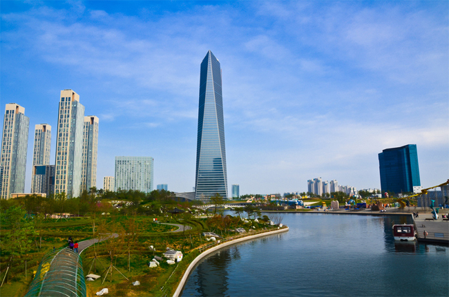Northeast-Asia-Trade-Tower