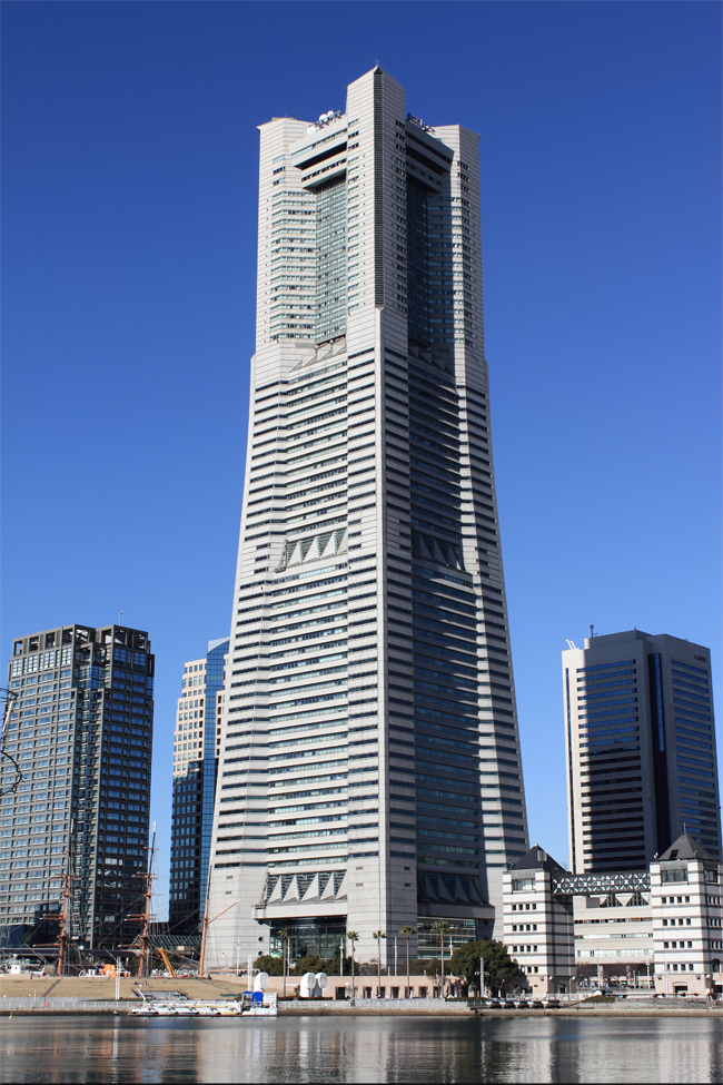 YokohamaLandmarkTower