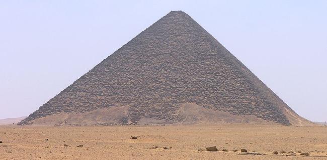 Red Pyramid of Sneferu