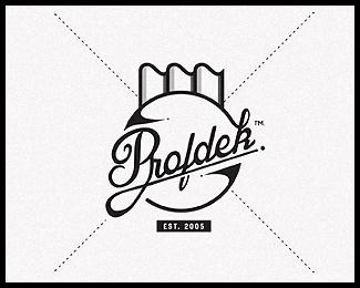 Profdek Logo