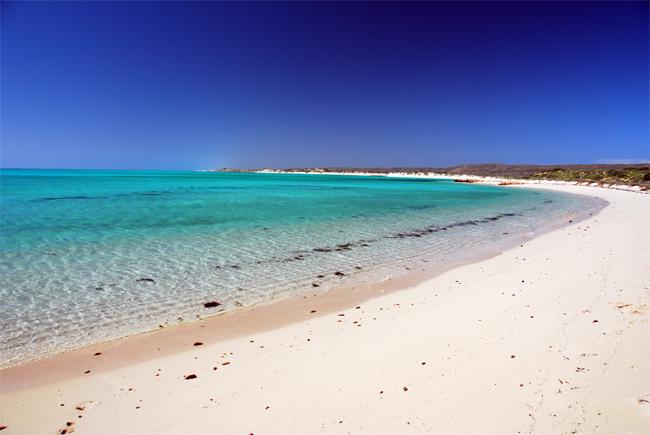 Turquoise Bay Exmouth Exmouth, Australia