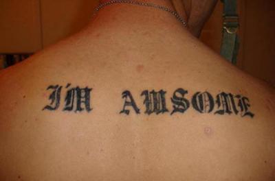 Awsome Spelling