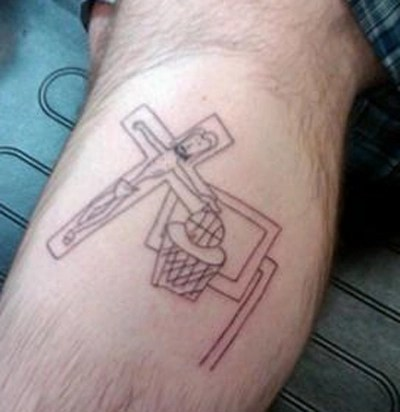 100 Bad Tattoos That Will Shock You