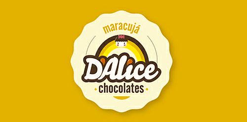 D'Alice Chocolates