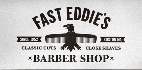 Fast Eddies Barber