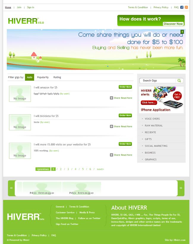 Hiverr