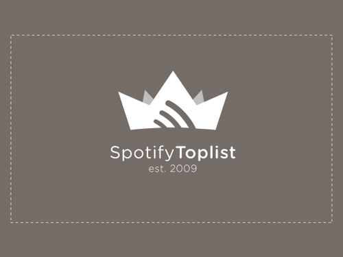 Spotify Toplist