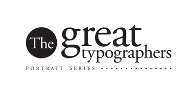 The Great Typographers