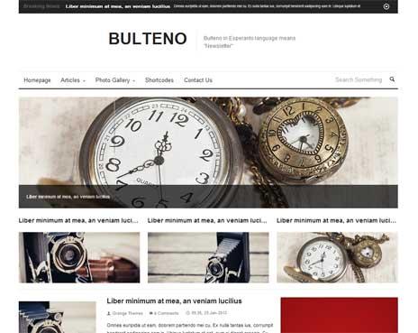 Bulteno