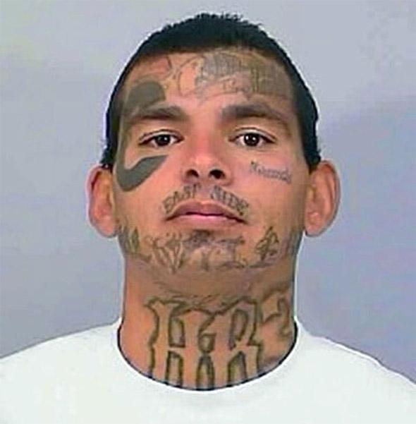 Jobseeker Terrible Tattoo