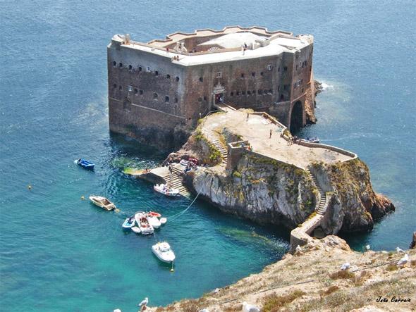 Fort of Saint John the Baptist