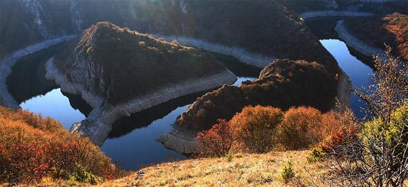 Uvac Special Nature Reserve