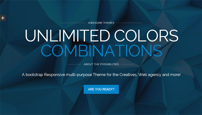 Alpine WordPress Theme