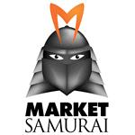 Market Samurai Logo