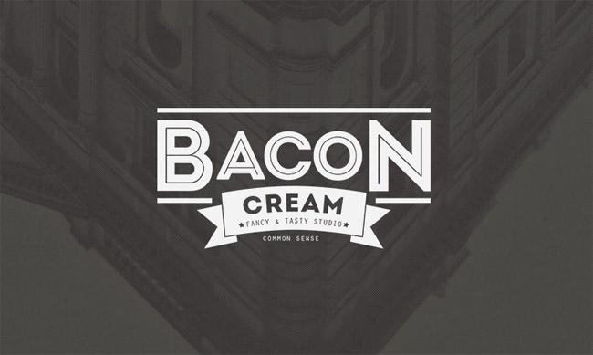 BaconCream Logo