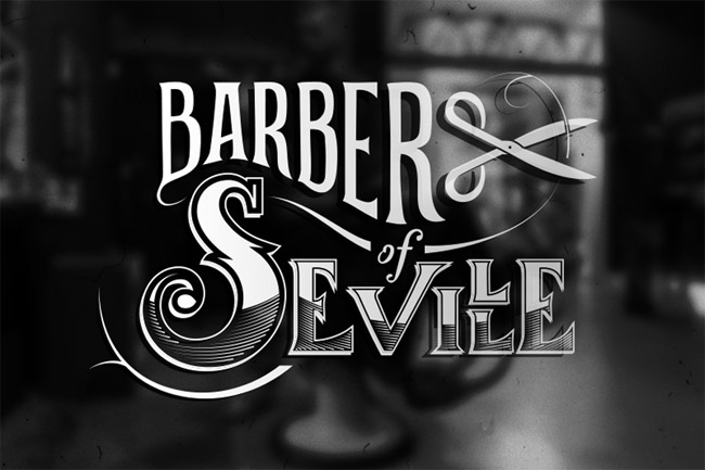 Barber Of Seville Logo