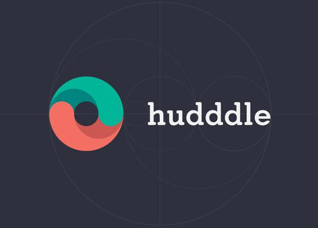 Hudddle Logo