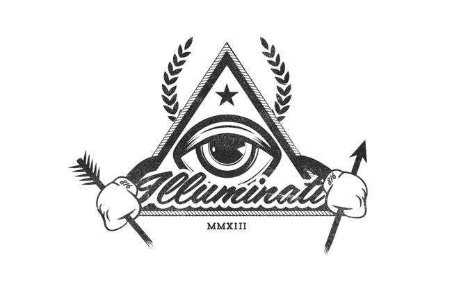 Illuminati Logo