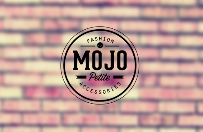 Mojo Petite Logo