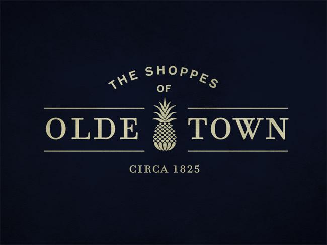 Olde Town Shops Logo
